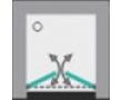 Dvoukřídlé dveře rozměr 90-100cm