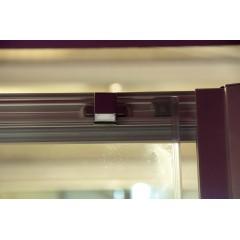 DYNAMIC B2 130 - Sprchové dveře zasouvací 127-131cm