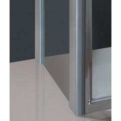 DYNAMIC F1 70 Pevná boční stěna ke sprchovým dveřím série DYNAMIC