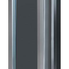 DYNAMIC F1 90 Pevná boční stěna ke sprchovým dveřím série DYNAMIC
