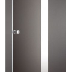 Glass B1 75 sprchové dveře do niky jednokřídlé 71-75cm
