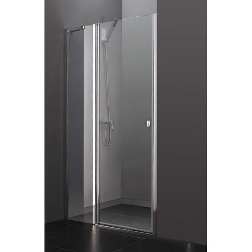 Glass B5 95 sprchové dveře do niky jednokřídlé 92 - 96 cm