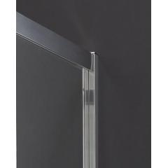 MASTER F1 80 Pevná boční stěna ke sprchovým dveřím