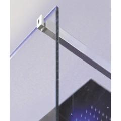 OASIS F1 100x200cm - Sprchová zástěna