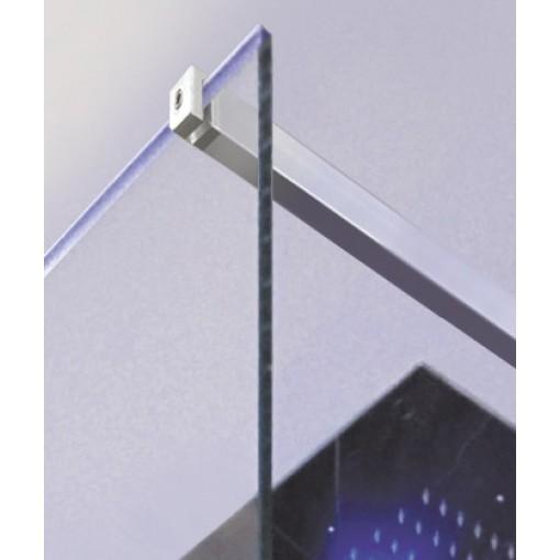 OASIS rozpěrná tyčka rovná hranatá délka 100 cm