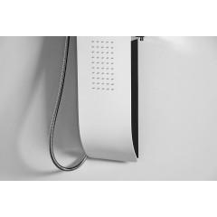 Madeira hydromasážní sprchový panel