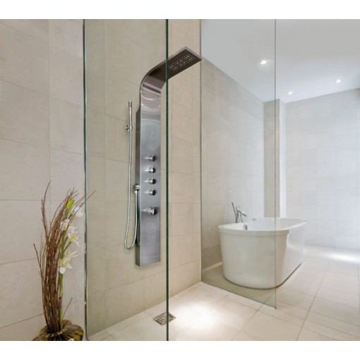 Samoa Hydromasážní sprchový panel