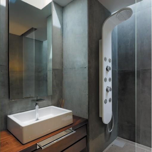 Tobago Hydromasážní sprchový panel