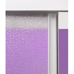 ROYAL B2 115- Sprchové dveře zasouvací 110-115cm
