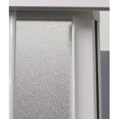 ROYAL B3 - Sprchové dveře zasouvací 90-100cm