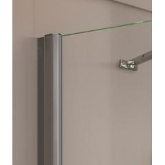 Sprchový kout čtvercový SMART A3 90x90 cm