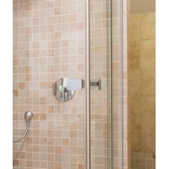 Sprchový kout čtvercový SMART A4 90x90 cm