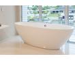 Akrylátové volně stojící vany