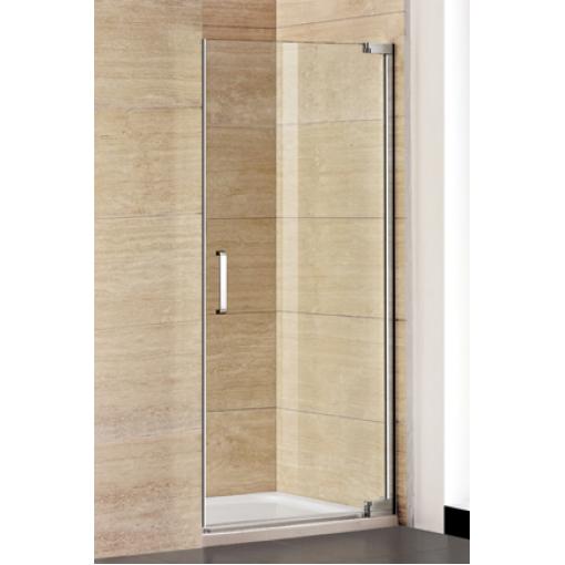 PARTY B1 80 sprchové dveře do niky jednokřídlé 78-81cm