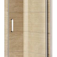 PARTY B1 60 sprchové dveře do niky jednokřídlé 58-61cm