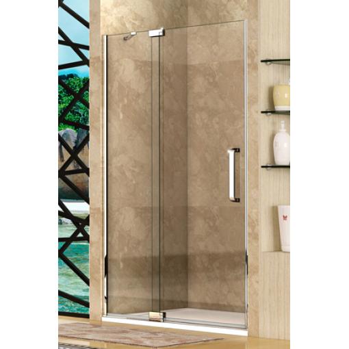 PARTY B5 110 sprchové dveře do niky jednokřídlé 108-112 cm