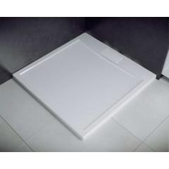 AXIM ULTRASLIM sprchová vanička 80x80cm