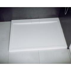 AXIM ULTRASLIM sprchová vanička 100x80cm