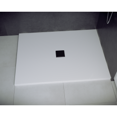 NOX ULTRASLIM sprchová vanička 120x80cm