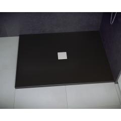 NOX ULTRASLIM sprchová vanička 120x90cm