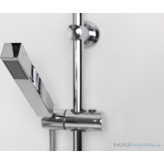 Sprchový sloup Easy včetně sprchové baterie Calimero 150mm