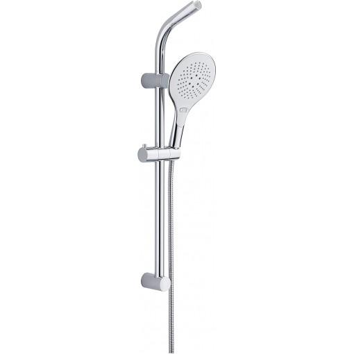 Sprchový set s ruční sprchou DIZIANI chrom