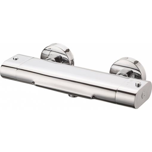 Termostatická vanová baterie s kaskádovým výtokem Carneo 1330090