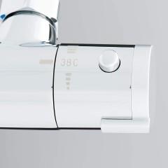 Termostatická sprchová baterie Claudio CLT168ACR