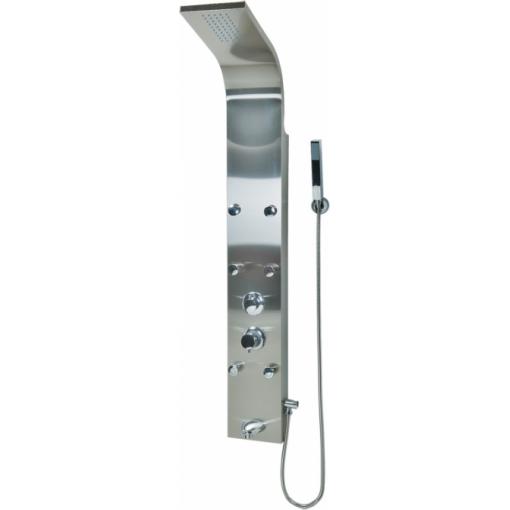 Sprchový panel Vital- nerez ORSP-YMSV