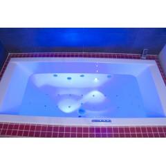 Chromoterapie 18 LED