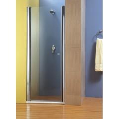 Sprchové dveře PURE 60 jednokřídlé 56-61 x 190 cm