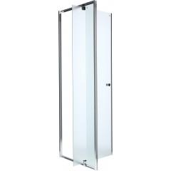Sprchové dveře do niky STYLE 80 78-91x190cm