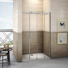 Posuvné sprchové dveře DIAMOND 136- 140x195cm L/P varianta