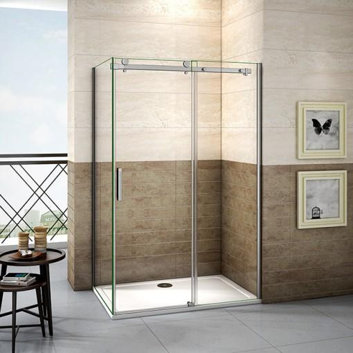 Sprchový kout DIAMOND 120x100 cm L/P varianta