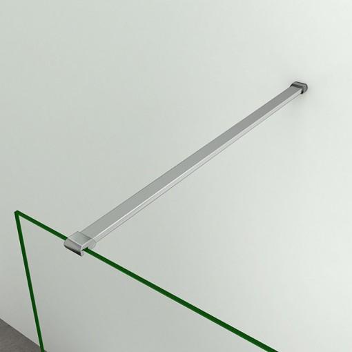 Vzpěra WFB 900 mm, pro skla 6-8mm