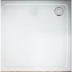 Grace A1 90 cm Sprchová zástěna 90x90x190cm s otočnými dveřmi a sprchovou vaničkou z litého mramoru