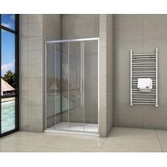 Posuvné sprchové dveře SYMPHONY D2 110, 106-110x190cm L/P varianta