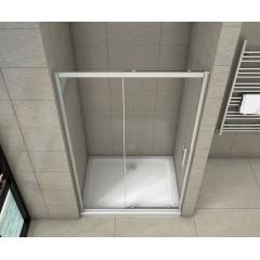 Posuvné sprchové dveře SYMPHONY D2 140, 136-140x190cm L/P varianta