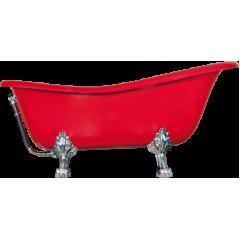 OTYLIA 160x77cm volně stojící koupací vana