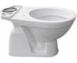 Samostatné WC mísy