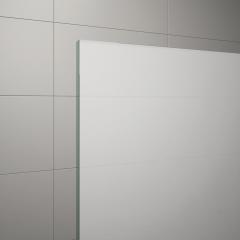SanSwiss PUDT2P 090 10 49 Boční stěna sprchová 90 cm, chrom/satén