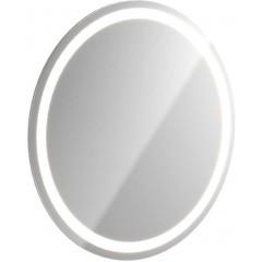 Kulaté LED zrcadlo LUMO 70cm