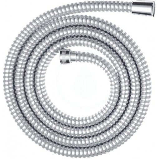 Hansgrohe Sprchová hadice 1600 mm, chrom 28266000