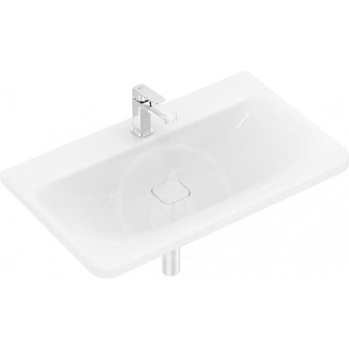 Ideal Standard Nábytkové umyvadlo, 815x490x170 mm, bílá K087901