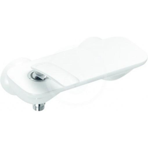 Kludi Páková sprchová baterie, bílá/chrom 527109175
