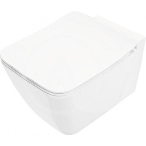 Ideal Standard Závěsné WC, AquaBlade, s Ideal Plus, bílá T2997MA