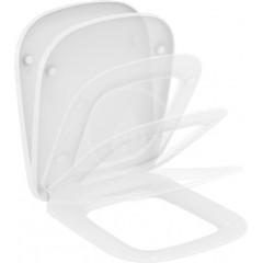 Ideal Standard WC sedátko softclose, bílá T318101