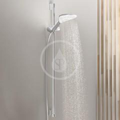 Kludi Sada sprchové hlavice, hadice a tyče 900 mm, 3 proudy, chrom 6774005-00