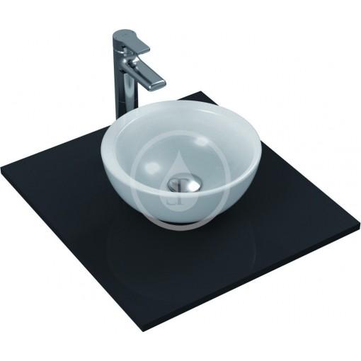 Ideal Standard Umyvadlo kruhové, průměr 340 mm, bílá K079301