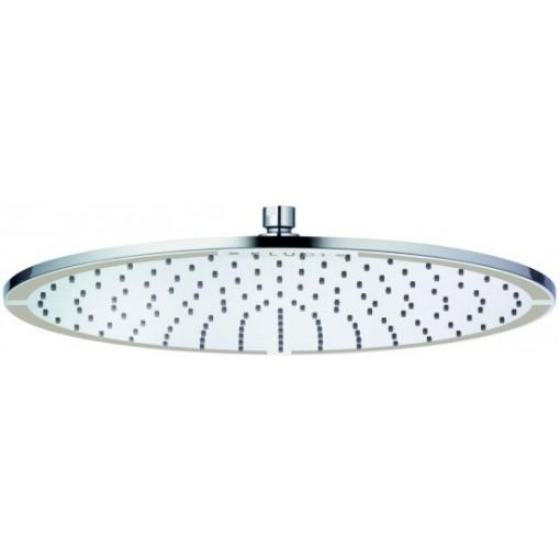 Kludi Horní sprcha 400, 1 proud, chrom 6434005-00